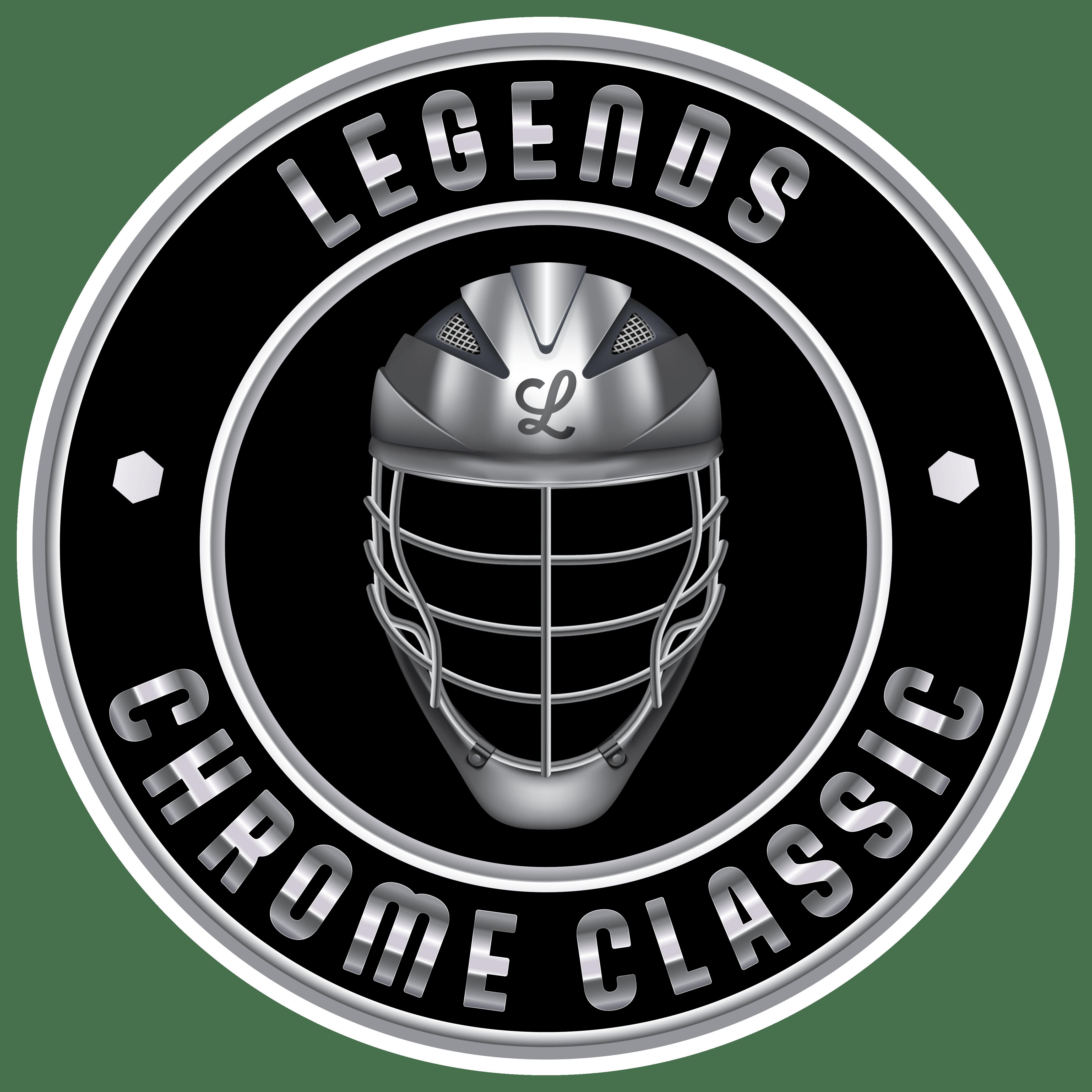 Chrome Classic Logo