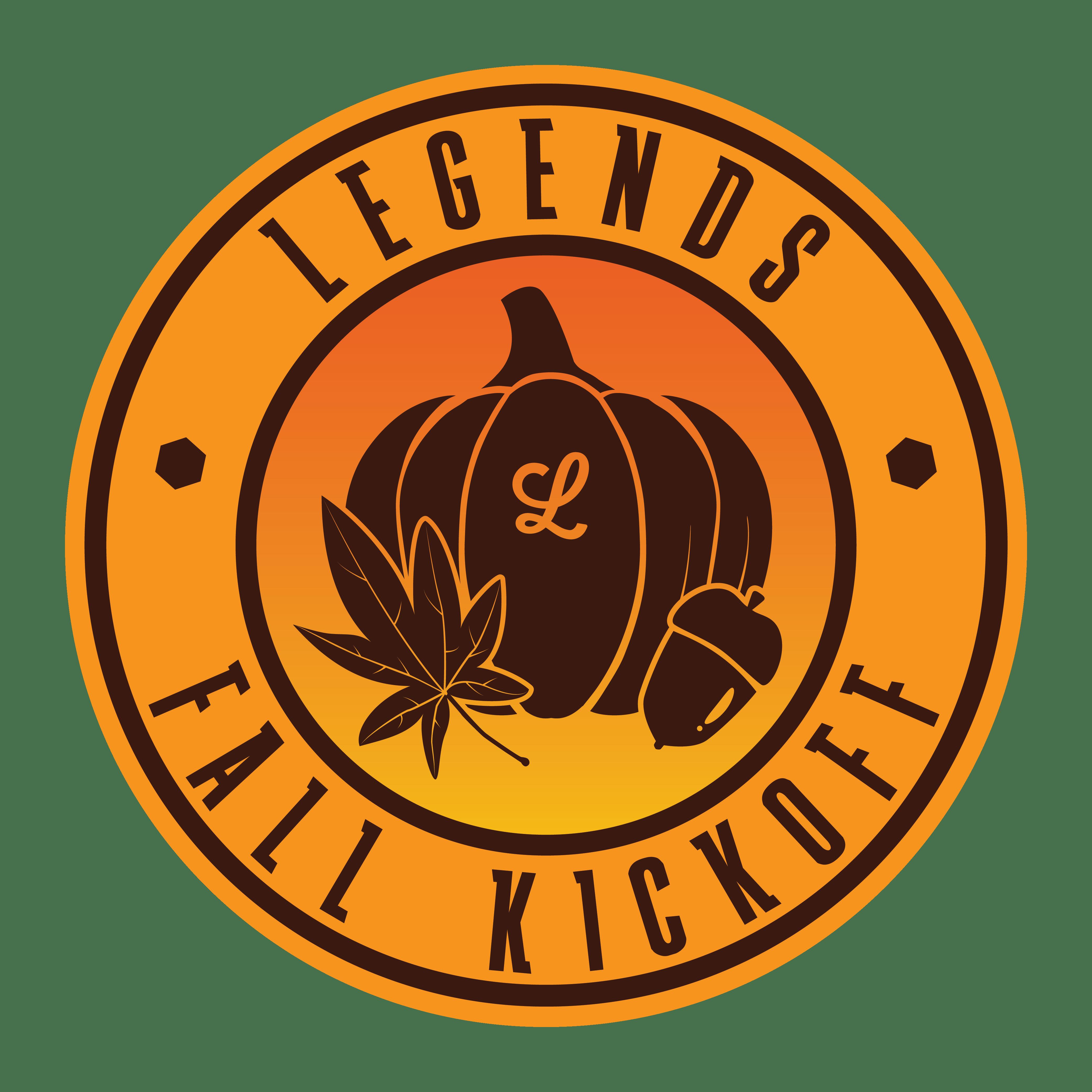 Fall Kickoff Logo