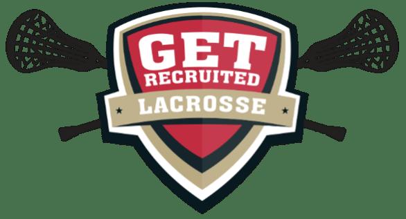 Get Recruited Lacrosse logo