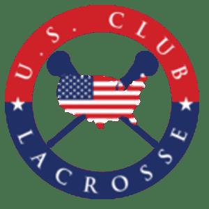 US Club Lacrosse logo